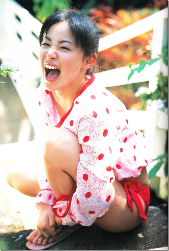 Suenaga Haruka 3 shashinshuu (30)