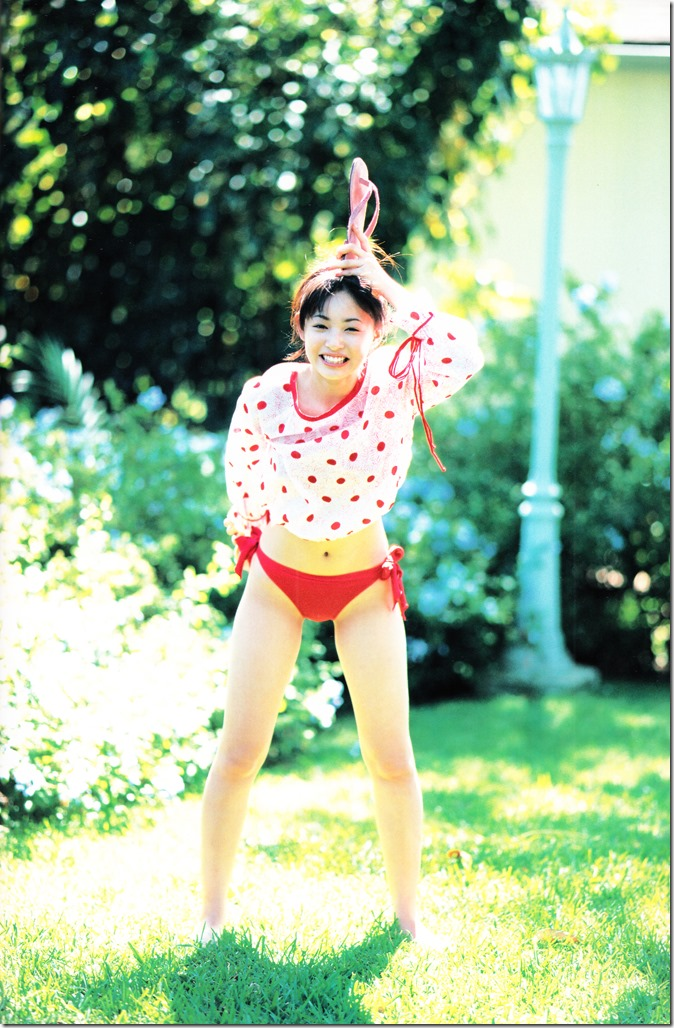 Suenaga Haruka 3 shashinshuu (34)