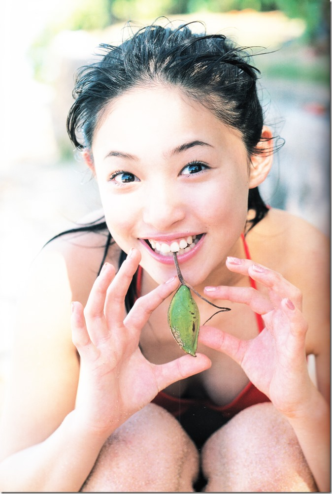 Suenaga Haruka 3 shashinshuu (43)