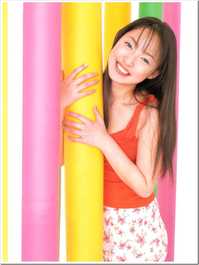 Suenaga Haruka....