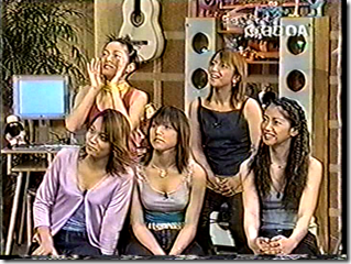 Utaban x Morning Musume The one with the hydraulic lift game... (42)