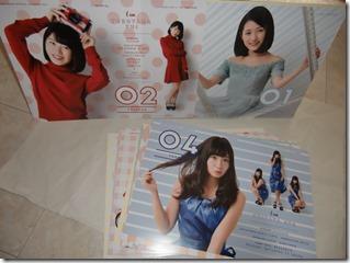 AKB48 Official 2016 Calendar (11)