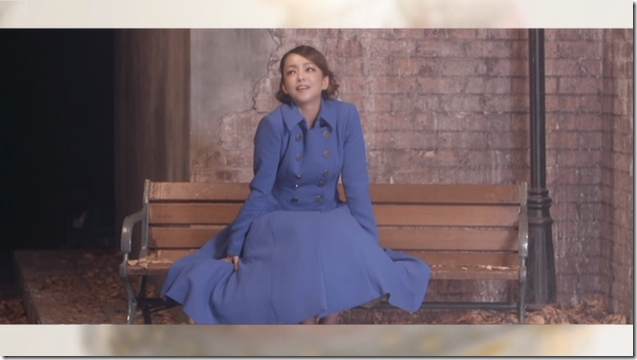 Amuro Namie in making of Red Carpet (68)