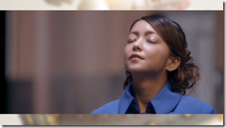 Amuro Namie in making of Red Carpet (71)
