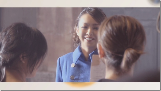 Amuro Namie in making of Red Carpet (91)