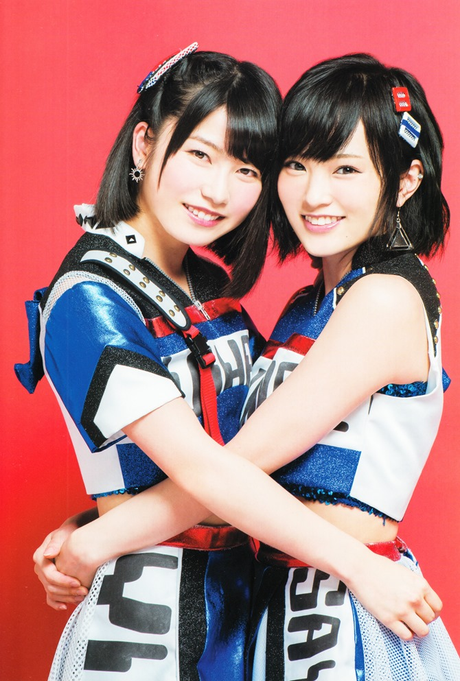 Nikkei BP Marketing AKB48 10th Anniversary Special Issue  (13)