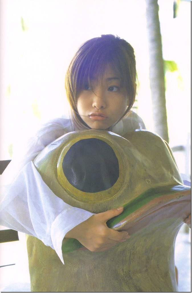 Shiina Noriko (11)