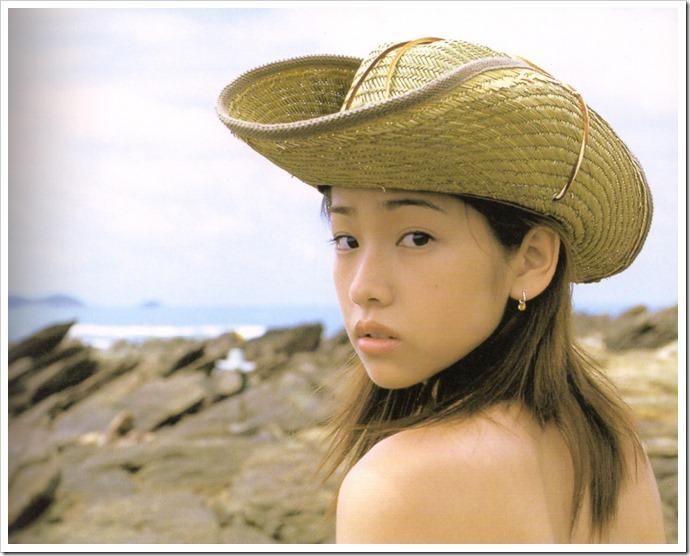 Shiina Noriko (1)