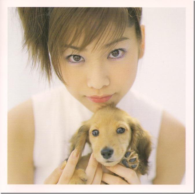 Shiina Noriko (7)