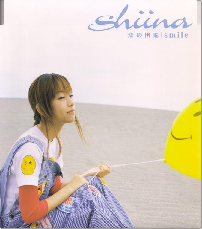 Shiina Noriko (8)