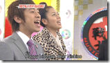 Berryz Koubou on Music Fighter, December 15th, 2006 (10)