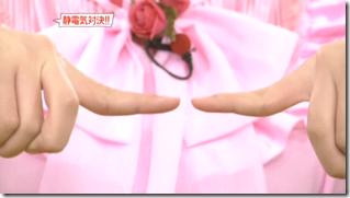 Berryz Koubou on Music Fighter, December 15th, 2006 (12)