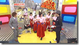 Berryz Koubou on Music Fighter, December 15th, 2006 (13)