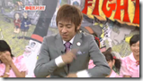 Berryz Koubou on Music Fighter, December 15th, 2006 (14)
