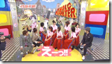 Berryz Koubou on Music Fighter, December 15th, 2006 (15)