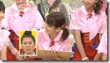 Berryz Koubou on Music Fighter, December 15th, 2006 (16)