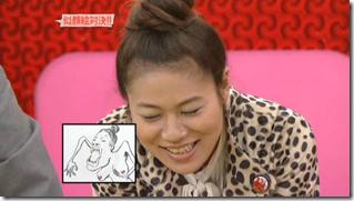 Berryz Koubou on Music Fighter, December 15th, 2006 (21)