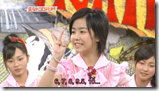Berryz Koubou on Music Fighter, December 15th, 2006 (26)