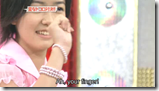 Berryz Koubou on Music Fighter, December 15th, 2006 (27)