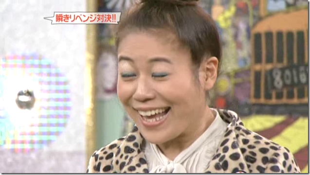 Berryz Koubou on Music Fighter, December 15th, 2006 (38)
