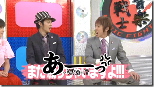 Berryz Koubou on Music Fighter, December 15th, 2006 (42)