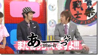 Berryz Koubou on Music Fighter, December 15th, 2006 (42)