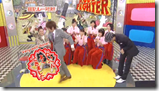 Berryz Koubou on Music Fighter, December 15th, 2006 (4)
