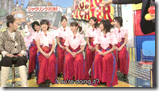 Berryz Koubou on Music Fighter, December 15th, 2006 (5)