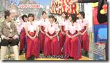 Berryz Koubou on Music Fighter, December 15th, 2006 (5)