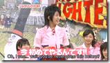 Berryz Koubou on Music Fighter, December 15th, 2006 (6)