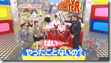Berryz Koubou on Music Fighter, December 15th, 2006 (7)