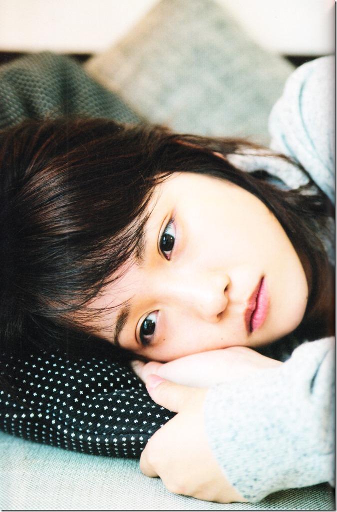 Kawaei Rina First Photo & Essay Book Kore Kara (101)