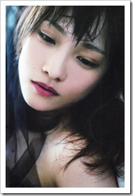 Kawaei Rina First Photo & Essay Book Kore Kara (110)