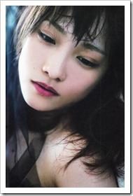Kawaei Rina First Photo & Essay Book Kore Kara (110)