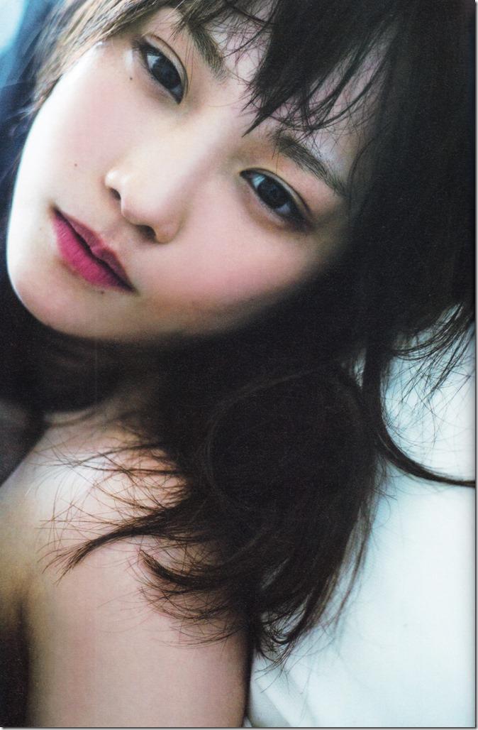 Kawaei Rina First Photo & Essay Book Kore Kara (111)