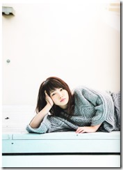 Kawaei Rina First Photo & Essay Book Kore Kara (11)