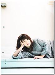 Kawaei Rina First Photo & Essay Book Kore Kara (11)