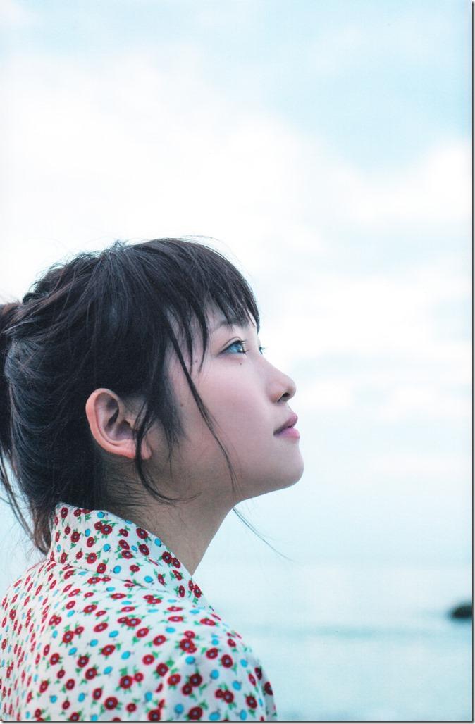 Kawaei Rina First Photo & Essay Book Kore Kara (125)