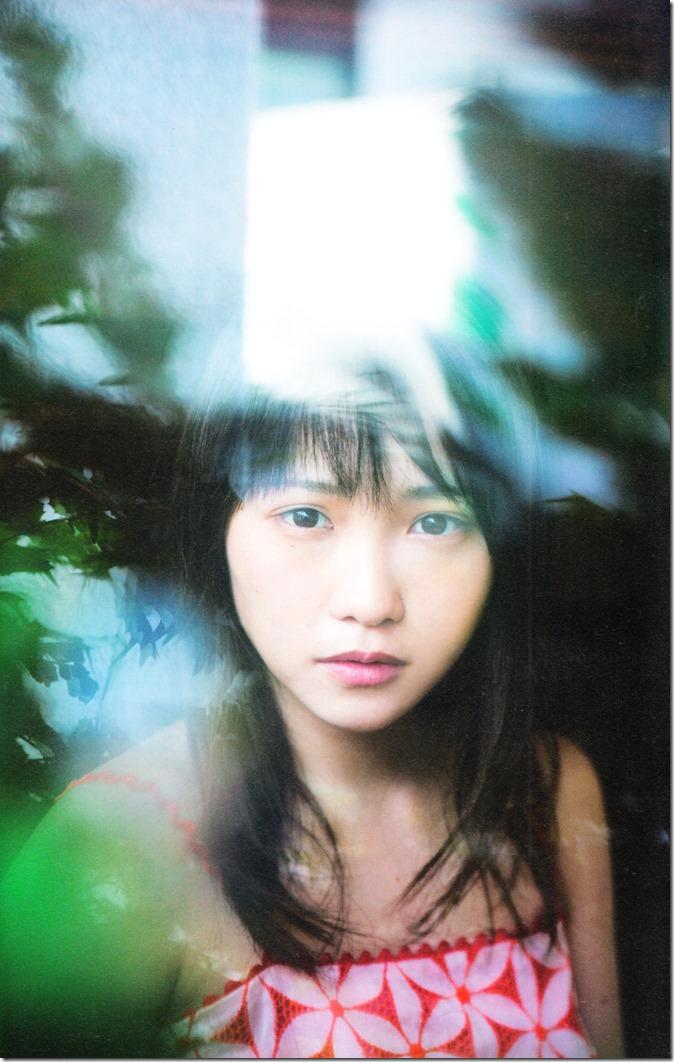 Kawaei Rina First Photo & Essay Book Kore Kara (38)