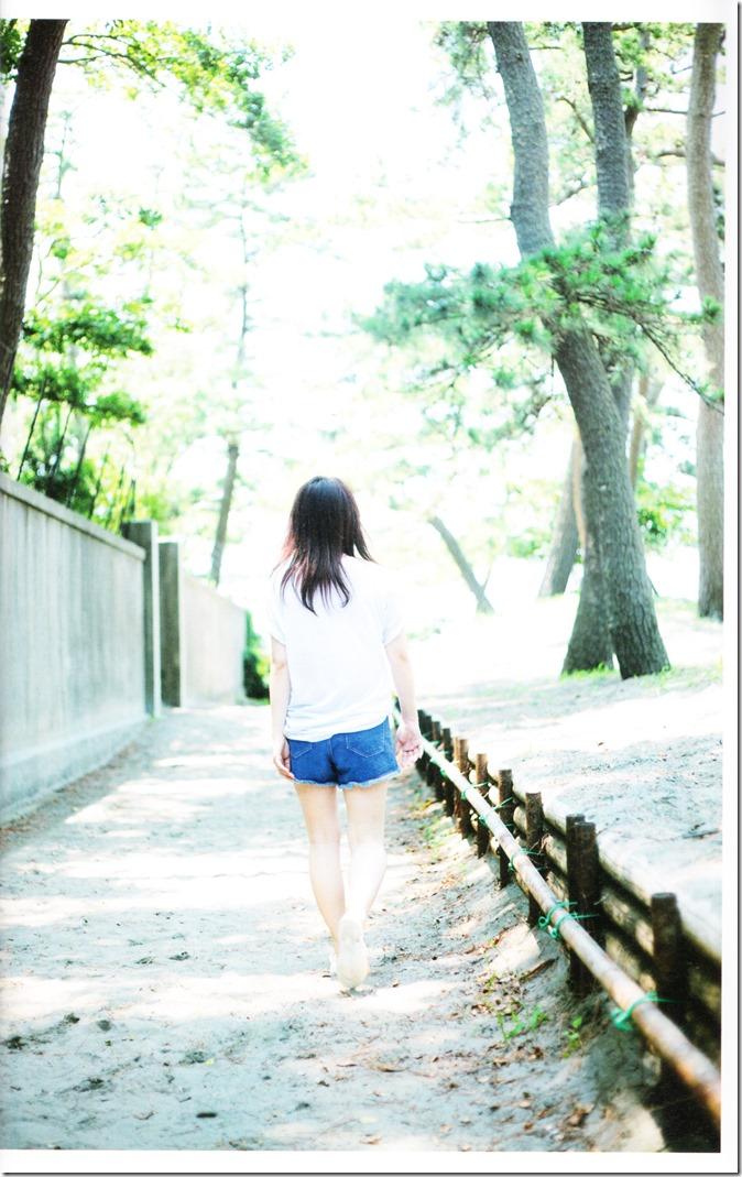 Kawaei Rina First Photo & Essay Book Kore Kara (56)