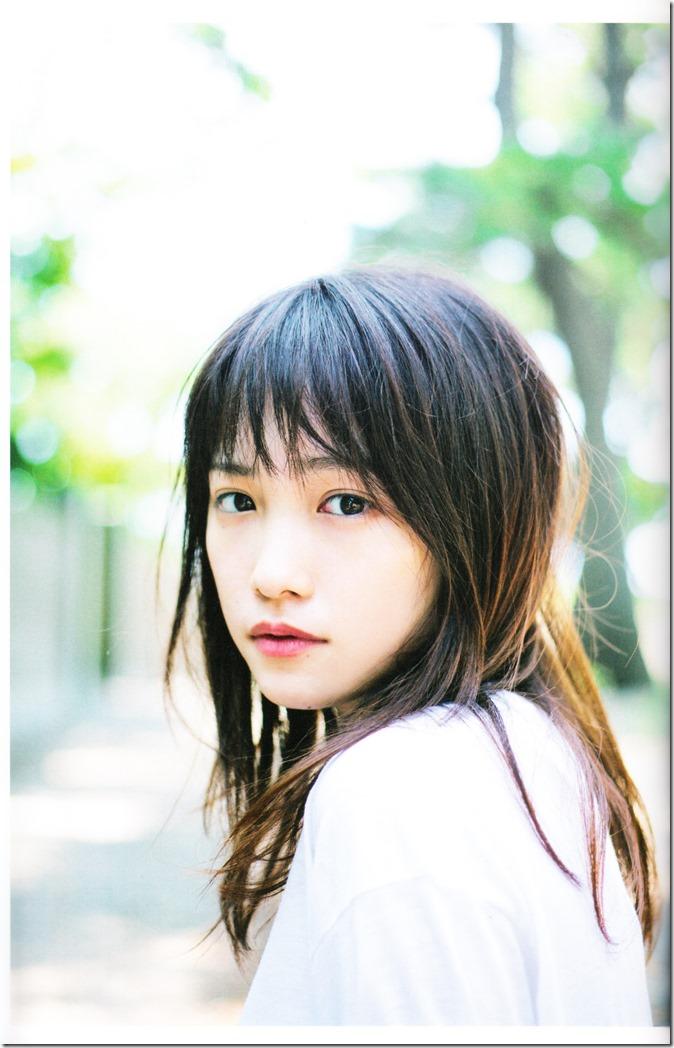 Kawaei Rina First Photo & Essay Book Kore Kara (57)