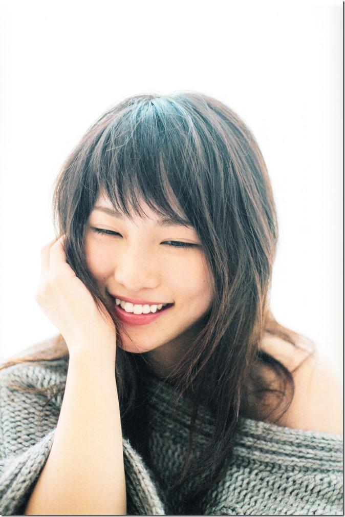 Kawaei Rina First Photo & Essay Book Kore Kara (5)