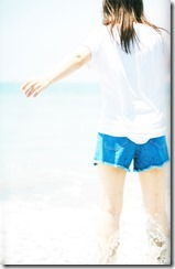 Kawaei Rina First Photo & Essay Book Kore Kara (61)