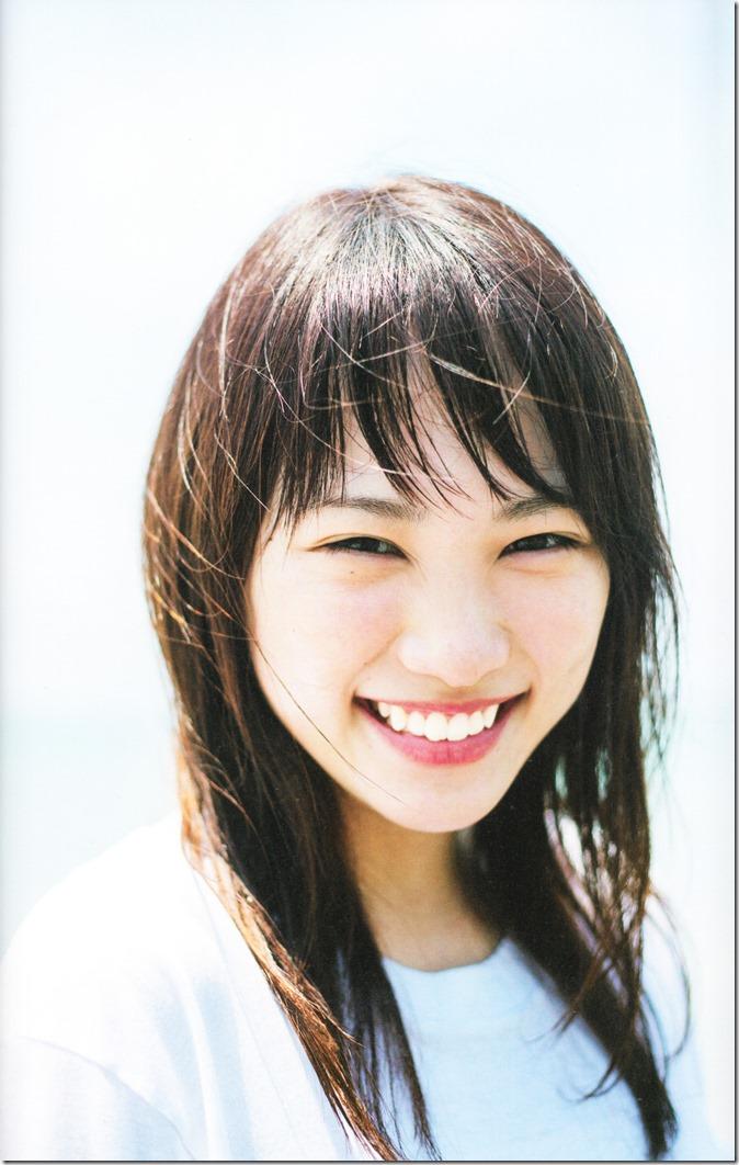 Kawaei Rina First Photo & Essay Book Kore Kara (62)
