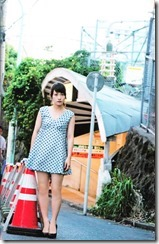 Kawaei Rina First Photo & Essay Book Kore Kara (76)