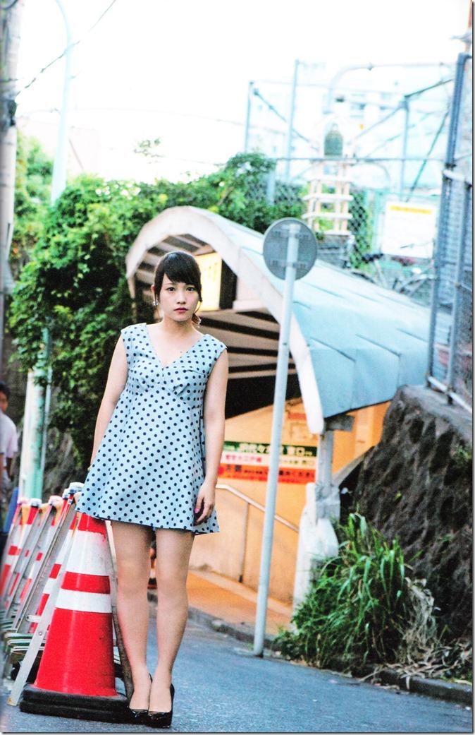 Kawaei Rina First Photo & Essay Book Kore Kara (76)