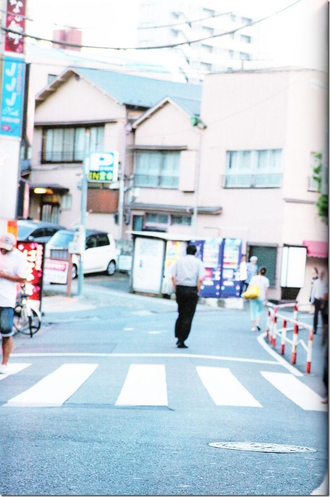 Kawaei Rina First Photo & Essay Book Kore Kara (77)