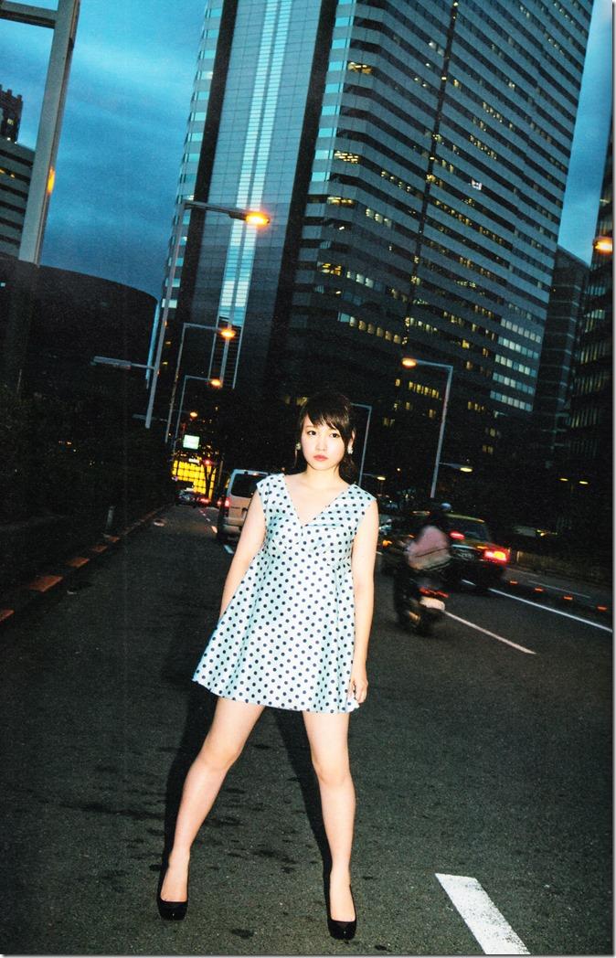 Kawaei Rina First Photo & Essay Book Kore Kara (79)