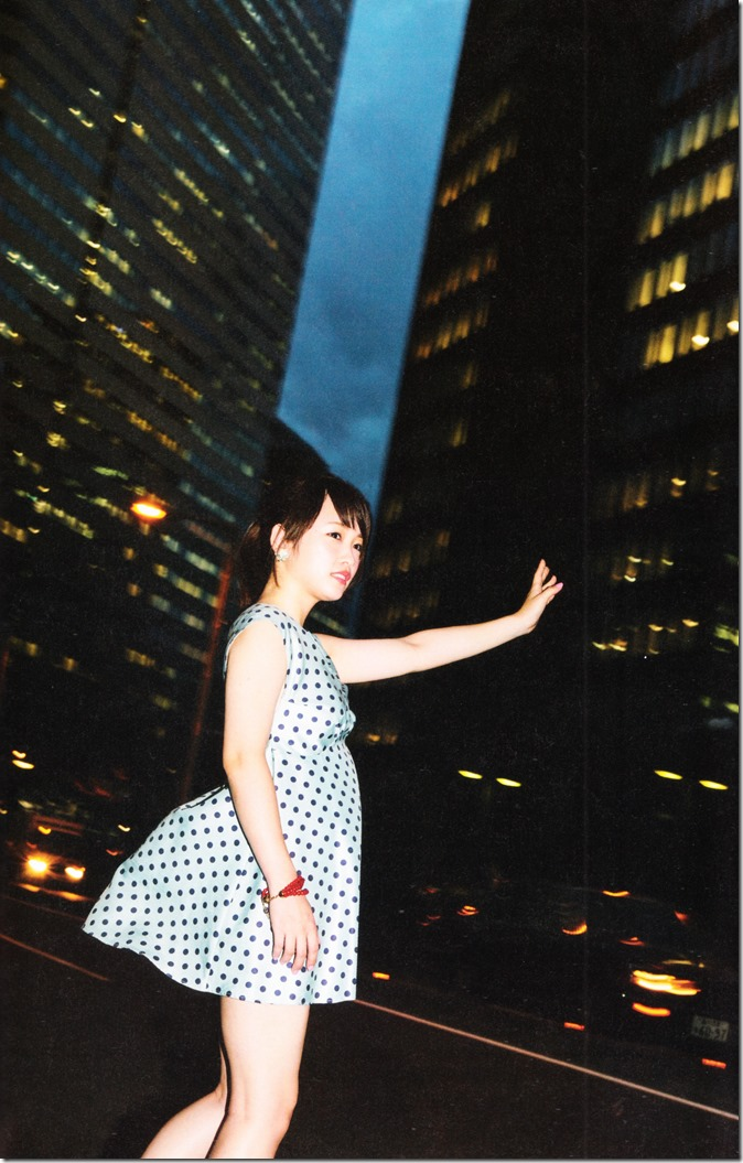 Kawaei Rina First Photo & Essay Book Kore Kara (80)