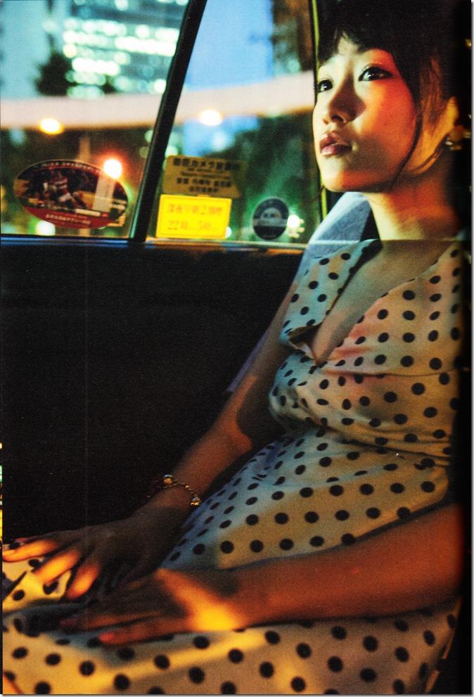 Kawaei Rina First Photo & Essay Book Kore Kara (81)